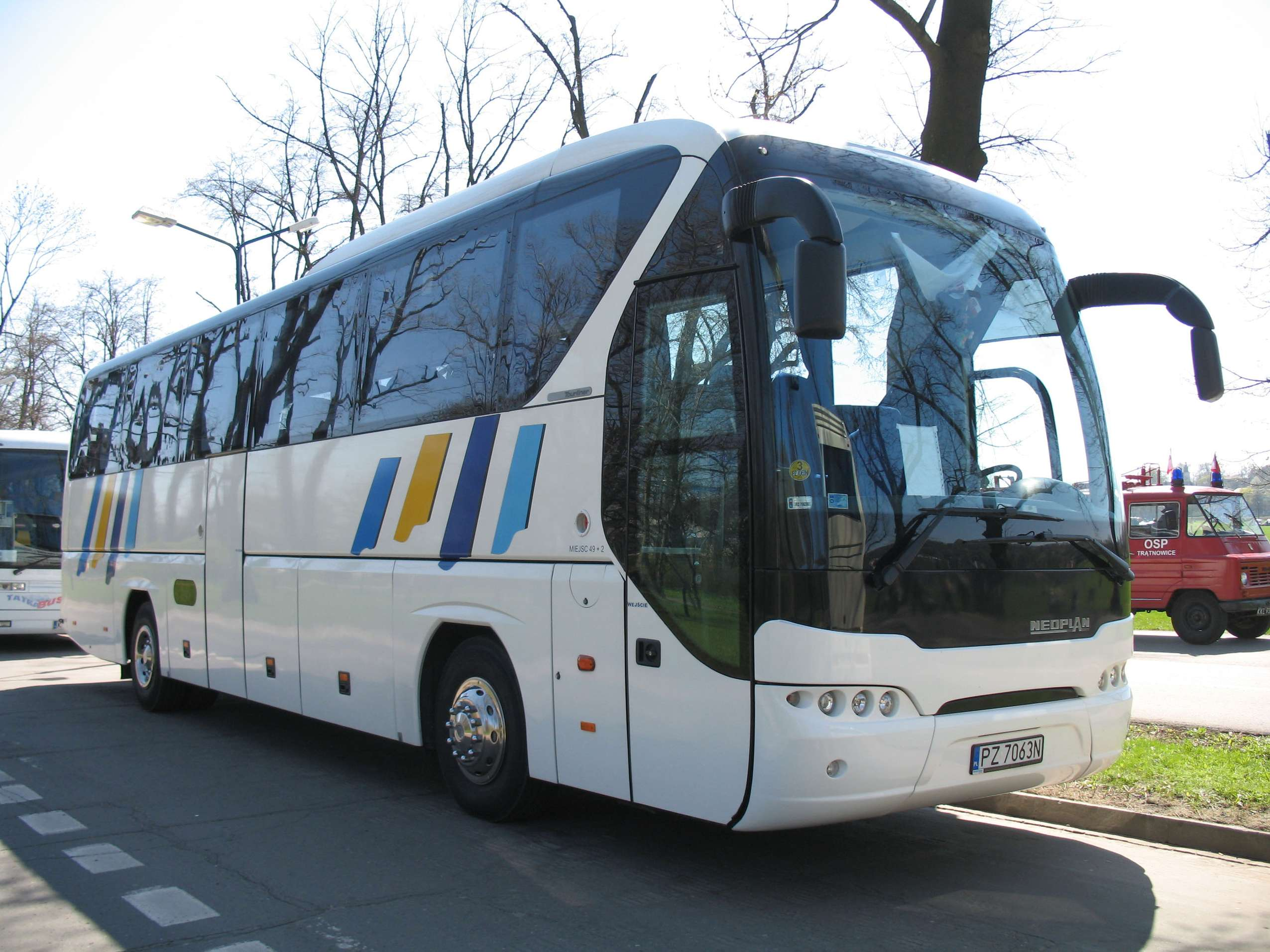 Neoplan Tourliner #8314045