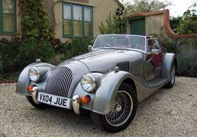 Morgan Roadster #9220011