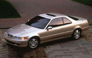 Acura Legend #9233220