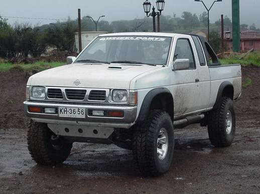 Nissan_King_Cab
