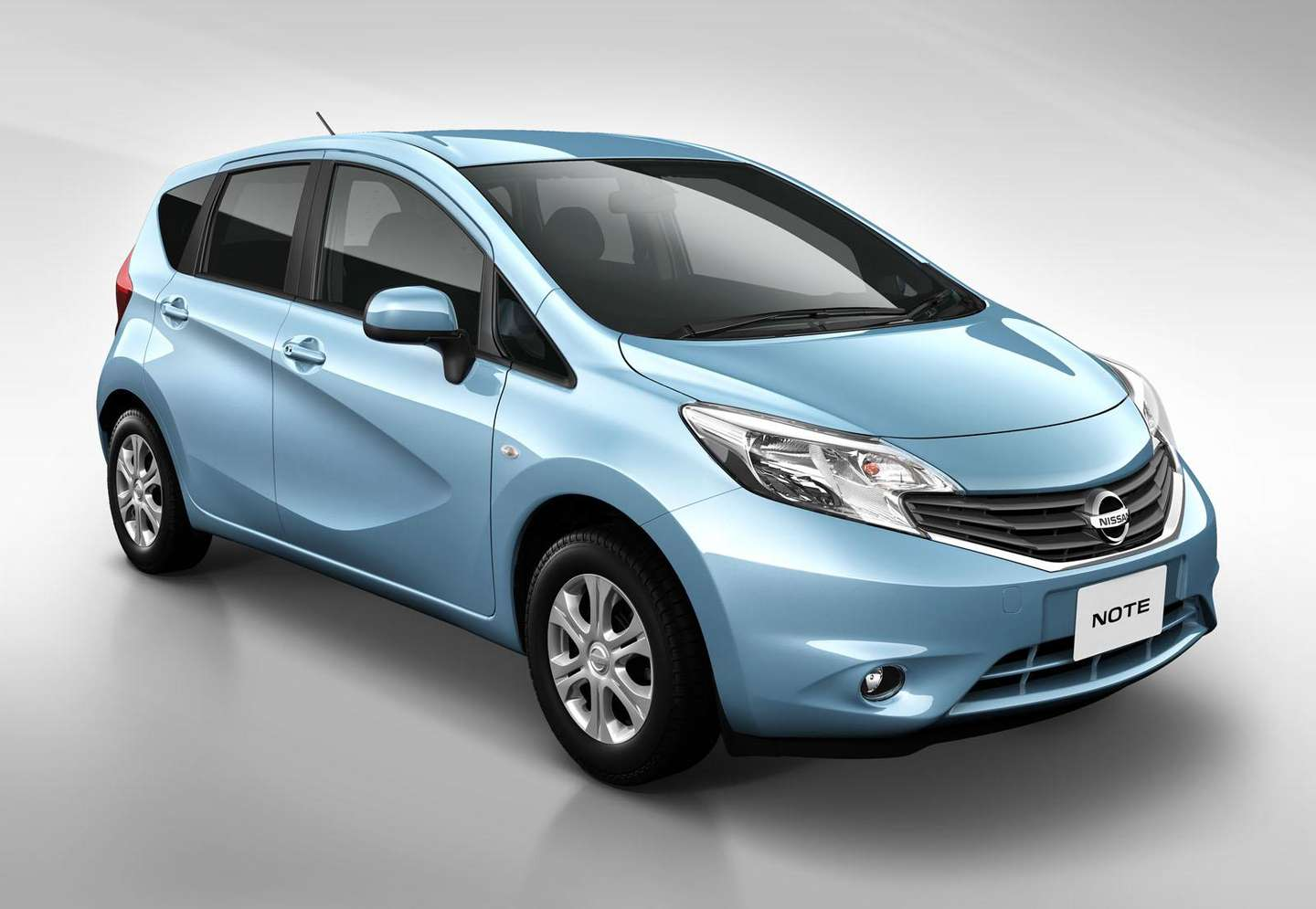 Nissan Note #8313703
