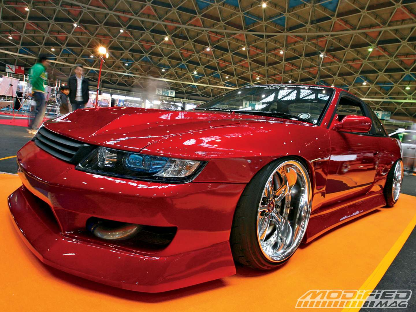 Nissan S13 #8813191