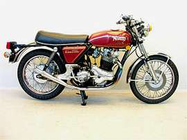 Norton Commando #8438829