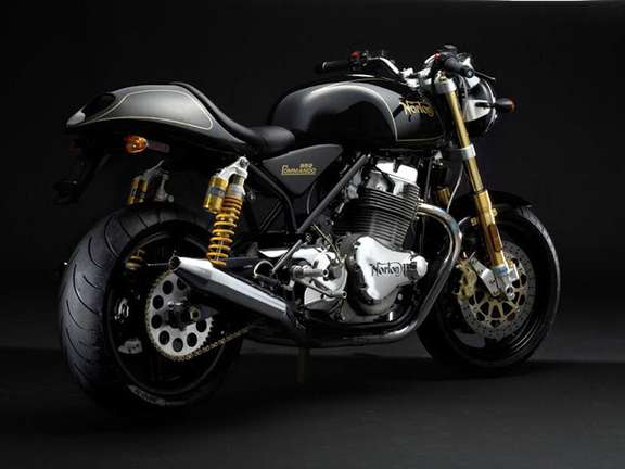 Norton Commando #8480707