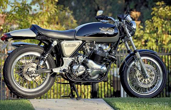 Norton Commando #9535800