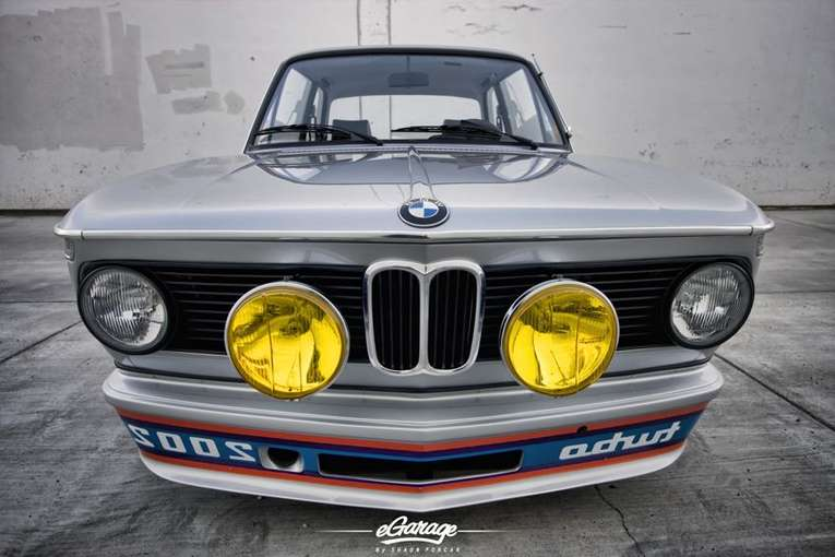 BMW 2002 Turbo #7981148