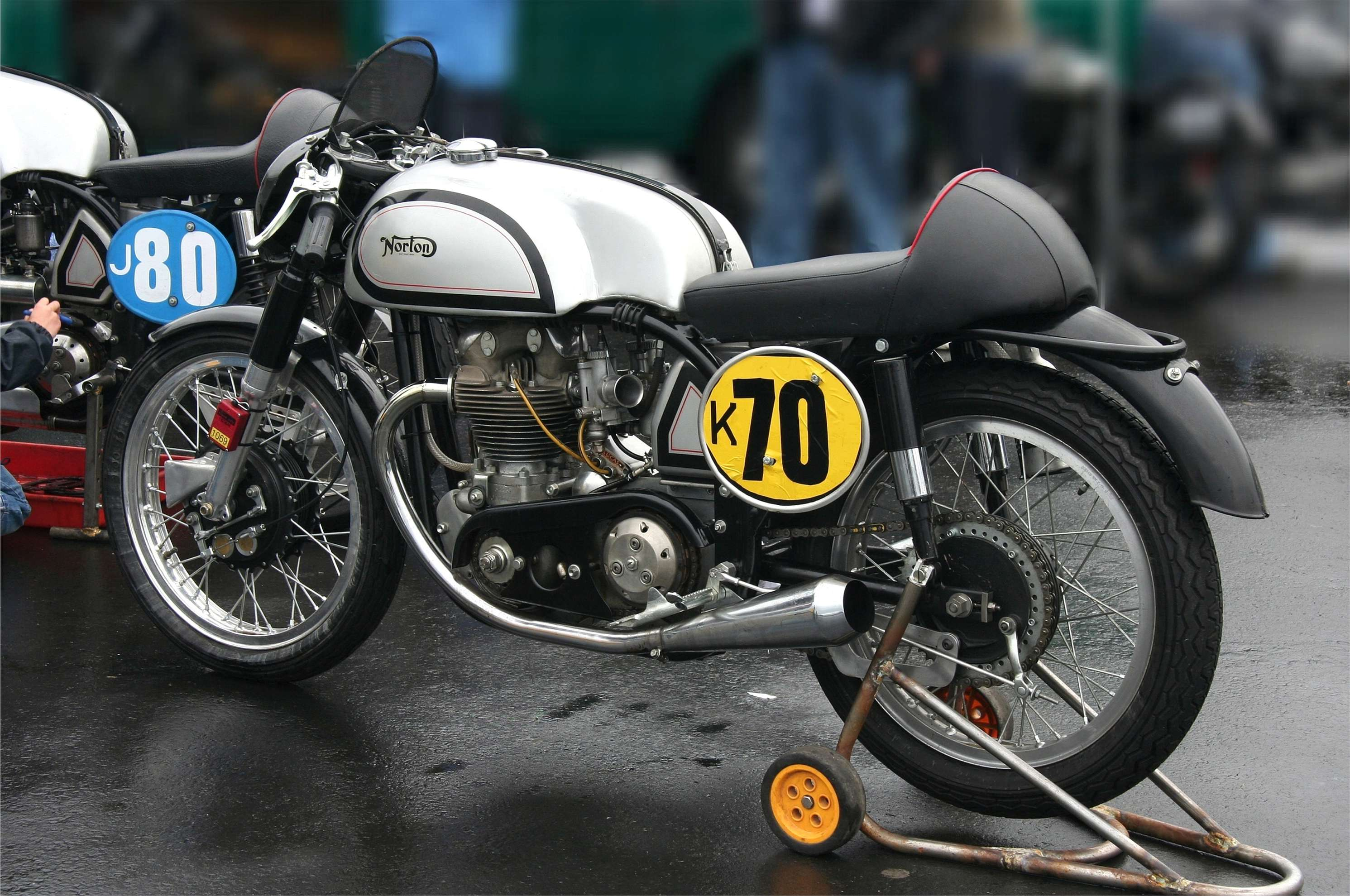 Norton Dominator #9038623