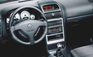 Opel Astra Classic #7988982