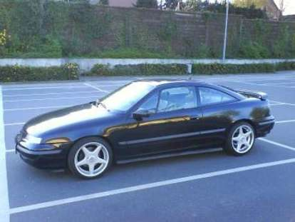 Opel Calibra turbo #8738661