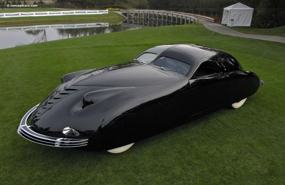 Phantom Corsair #9813328