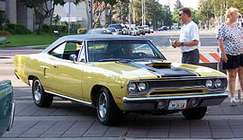 Plymouth Road Runner #8371616