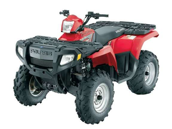 Polaris Sportsman 500 #7205601