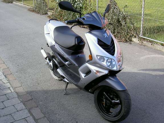 Peugeot Speedfight 2 #9799613