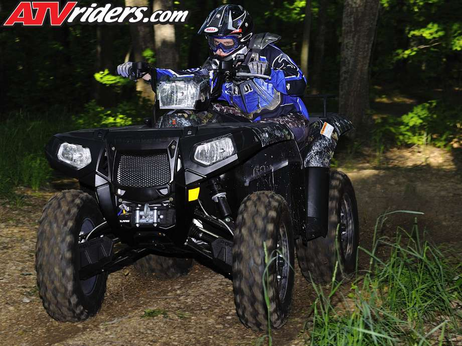Polaris Sportsman #8817733