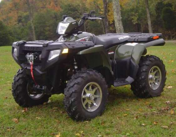 Polaris Sportsman 800 #8048100