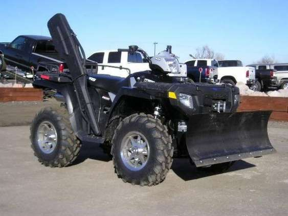 Polaris Sportsman 800 #9095213