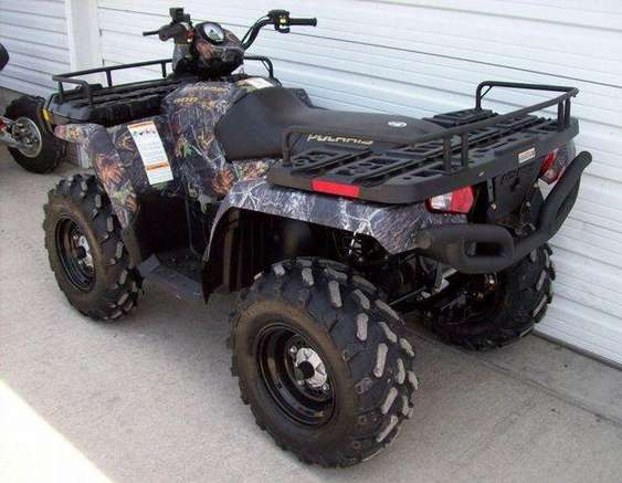 Polaris Sportsman 800 #7847653