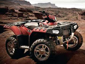 Polaris Sportsman #8155483