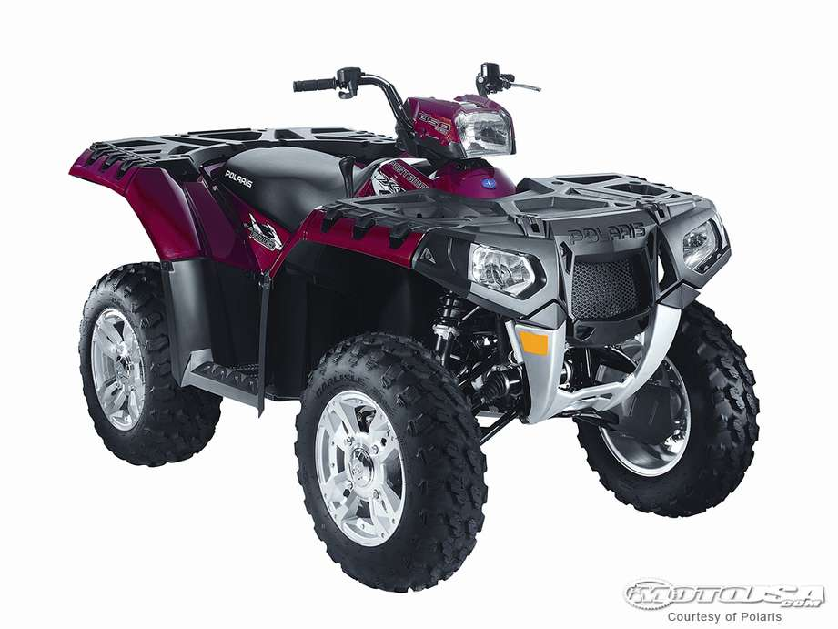 Polaris Sportsman #8757655