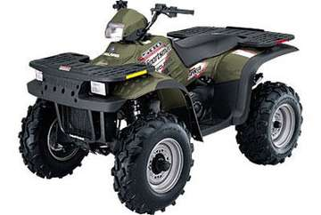 Polaris Sportsman #9448413