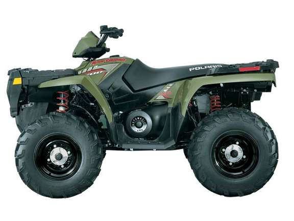 Polaris Sportsman #7258473