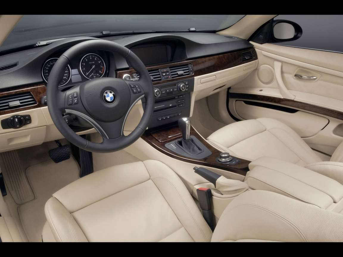 BMW 335i Coupe #8821318