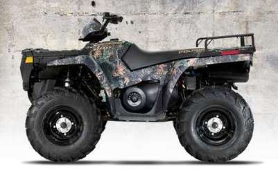 Polaris Sportsman 800 #9513500