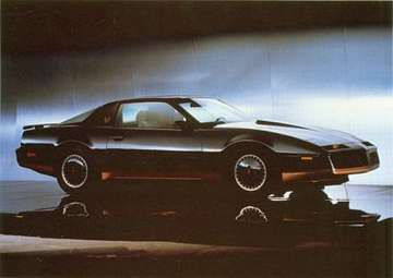 Pontiac Firebird Trans Am #8056478