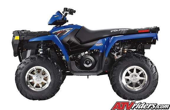 Polaris Sportsman 500 #7907030