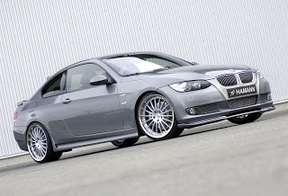 BMW 335i Coupe #7170262