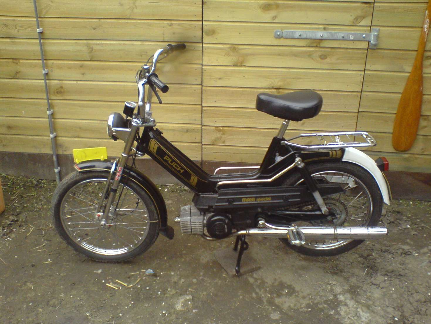 Puch Maxi S #7862842