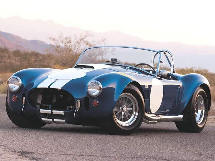 AC Cobra Replica #8767768
