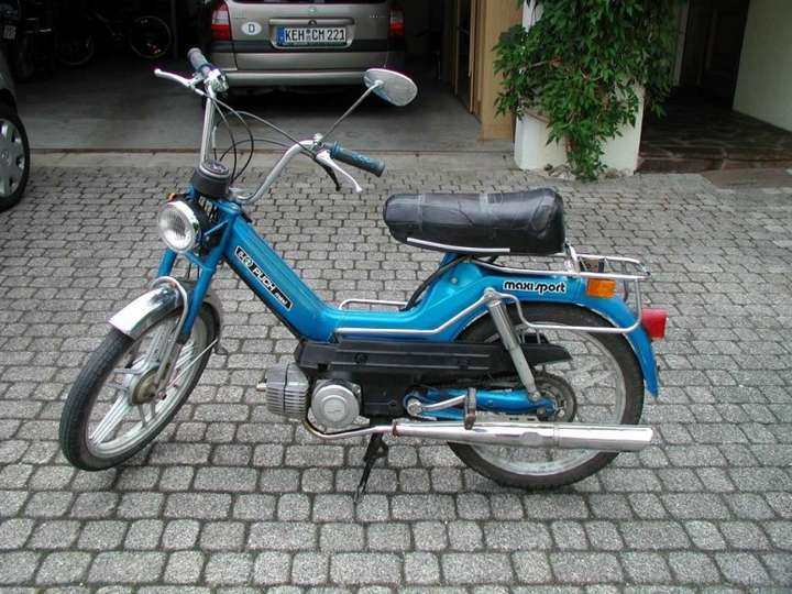 Puch Maxi S #9104585