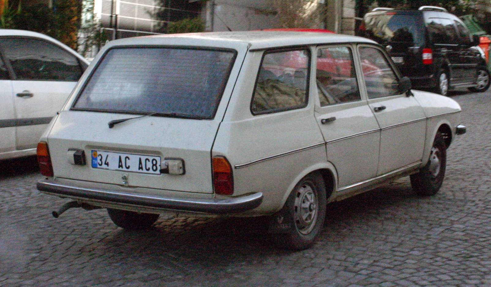 Renault 12 Break #9524082