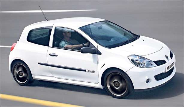 Renault Clio cup #9355677