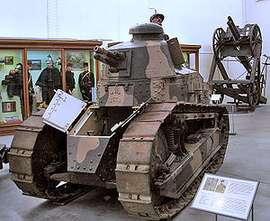 Renault FT-17 #9755886