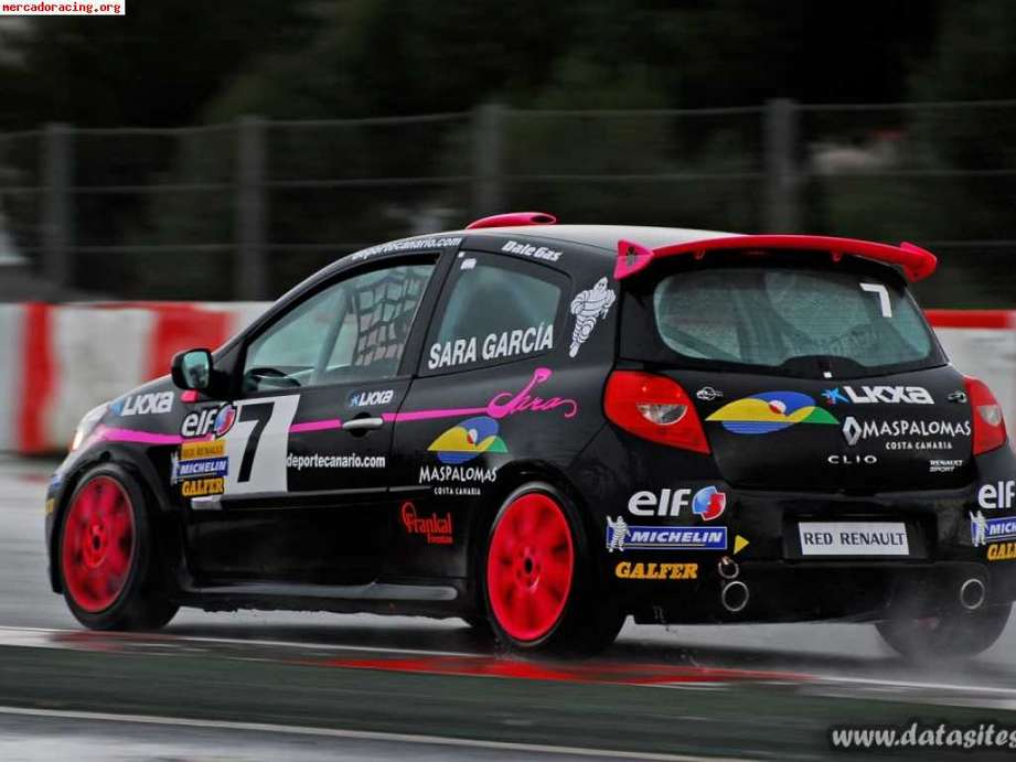 Renault Clio cup #7025653