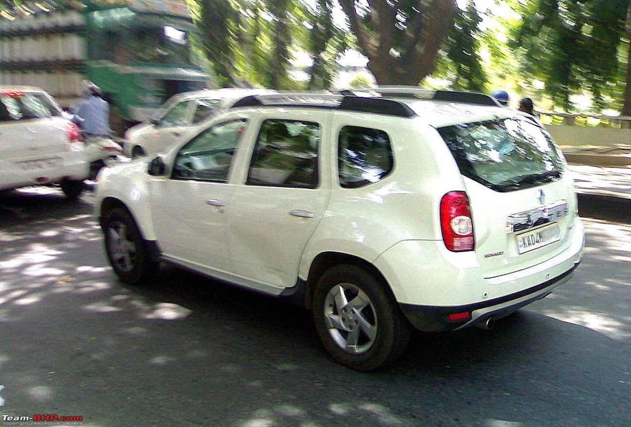 Renault Duster #8267150