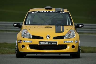 Renault Clio cup #8515386