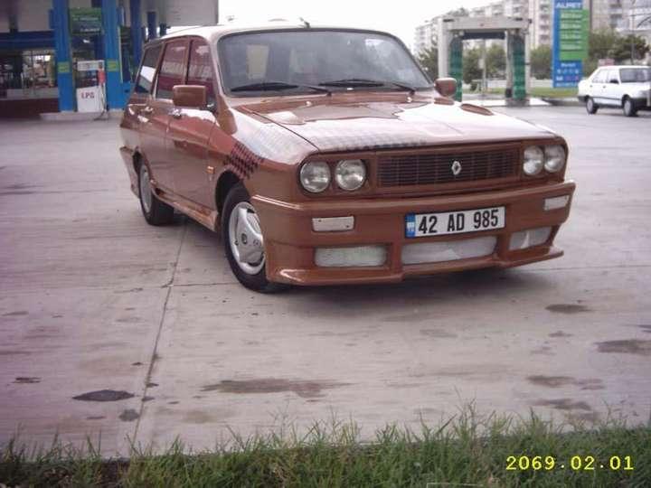 Renault Toros 7364229
