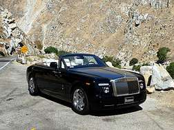 Rolls Royce Phantom Drophead Coupe #9677630