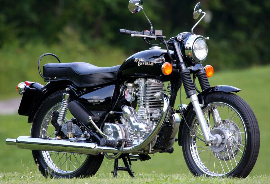 Royal Enfield Bullet #9567442