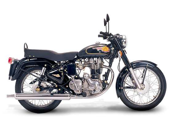 Royal Enfield Bullet 350 #9523403