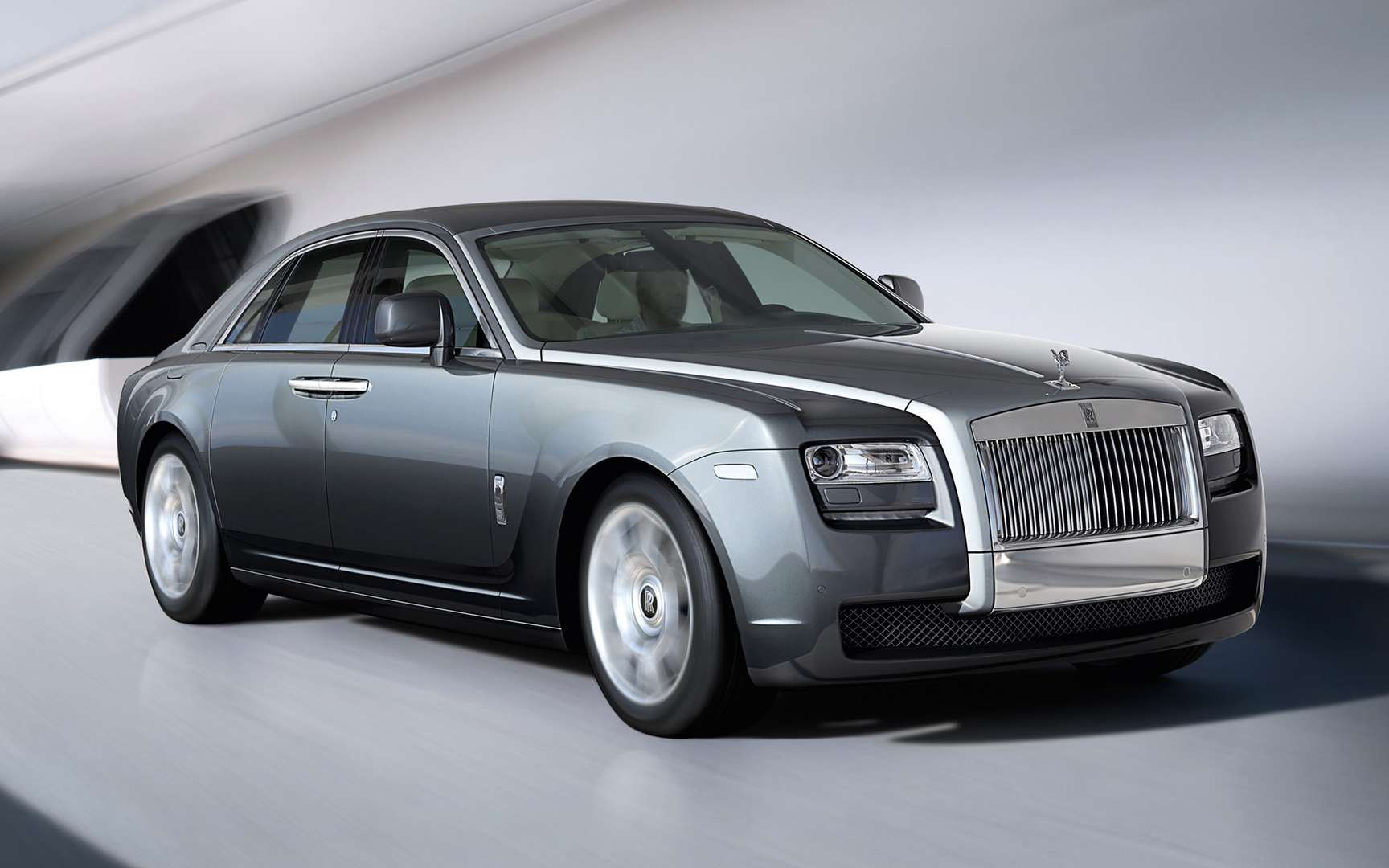 Rolls-Royce Ghost #8865948