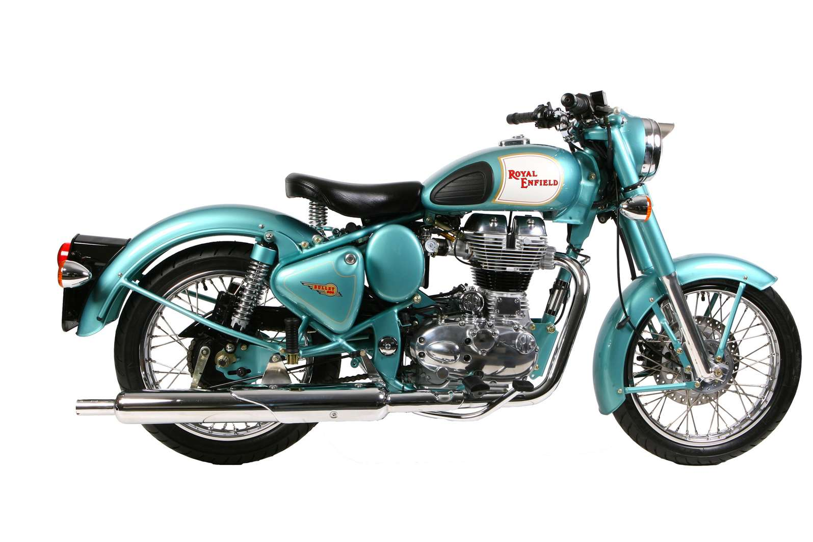 Royal Enfield Bullet #9761806