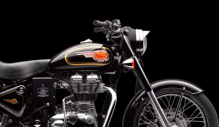Royal Enfield Bullet 500 #7995084