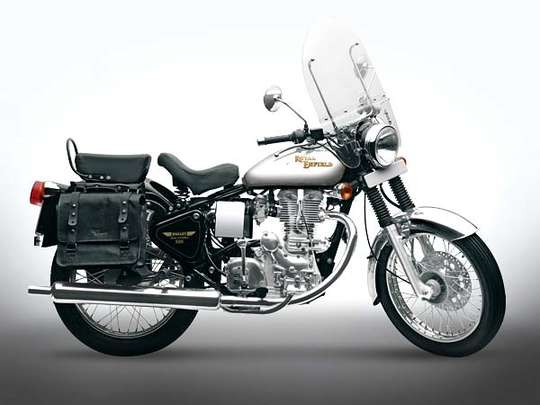 Royal Enfield Bullet 500 #7248604