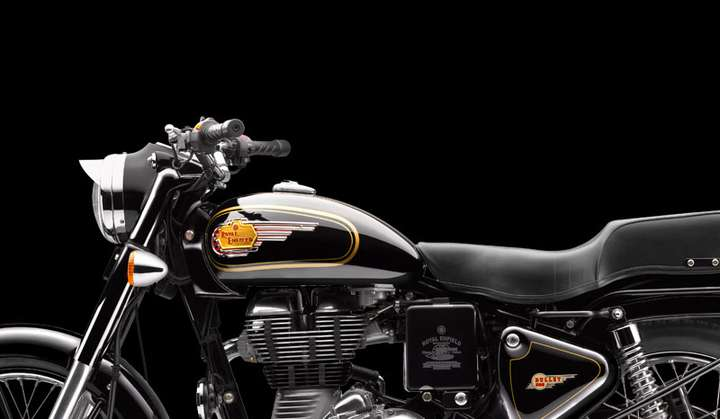 Royal Enfield Bullet #8609853