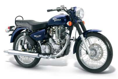 Royal Enfield Bullet #7692816