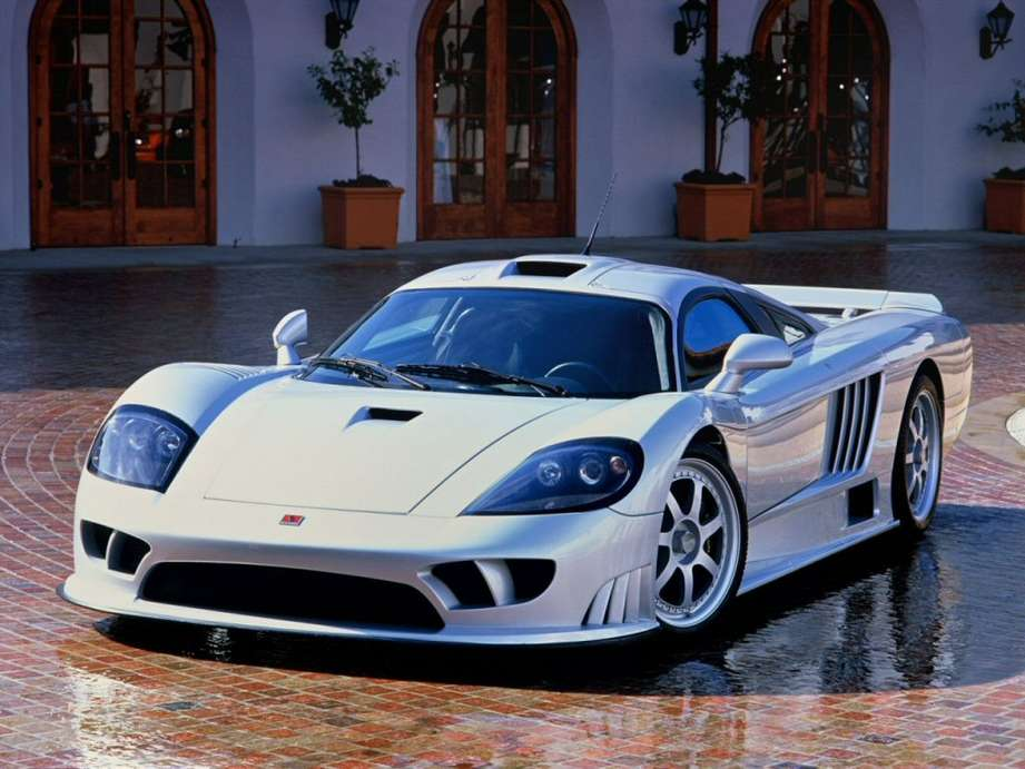 Saleen S7 Twin Turbo #9407733